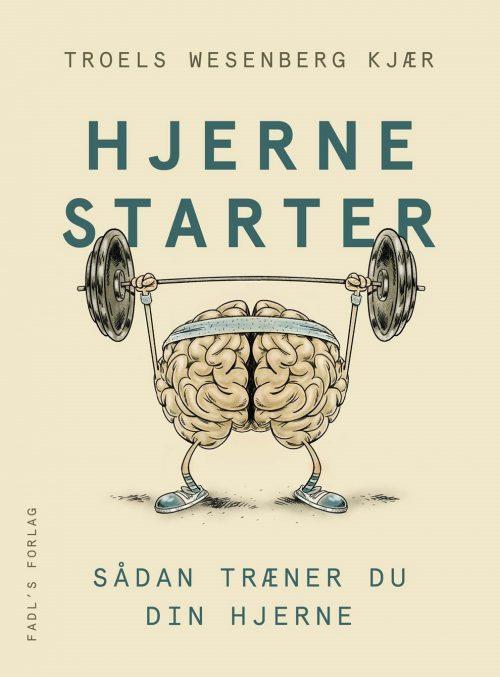 Troels Kjær - Hjernestarter
