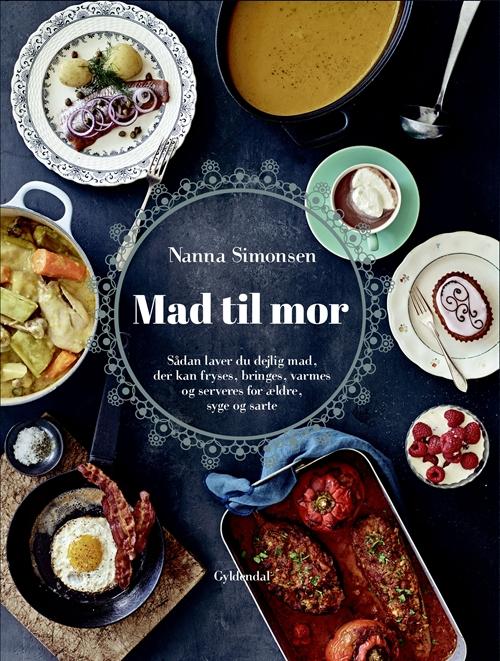 Mad til Mor af Nanna Simonsen
