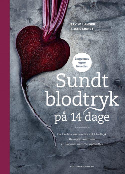 Jerk W. Langer og Jens Linnet - Sundt blodtryk på 14 dage