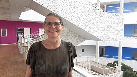 Gitte Rasmussen Sundhedsfaglig rådgiver