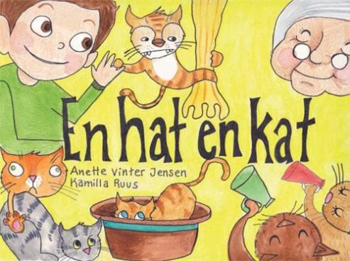 En Hat En Kat