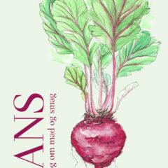 Sans - En bog om mad og smag